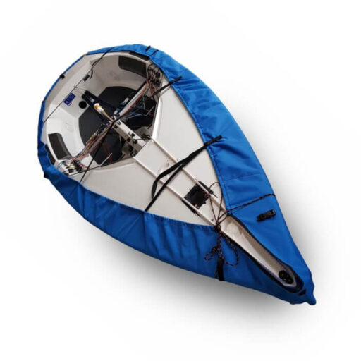 FINN Regatta Transport top cover