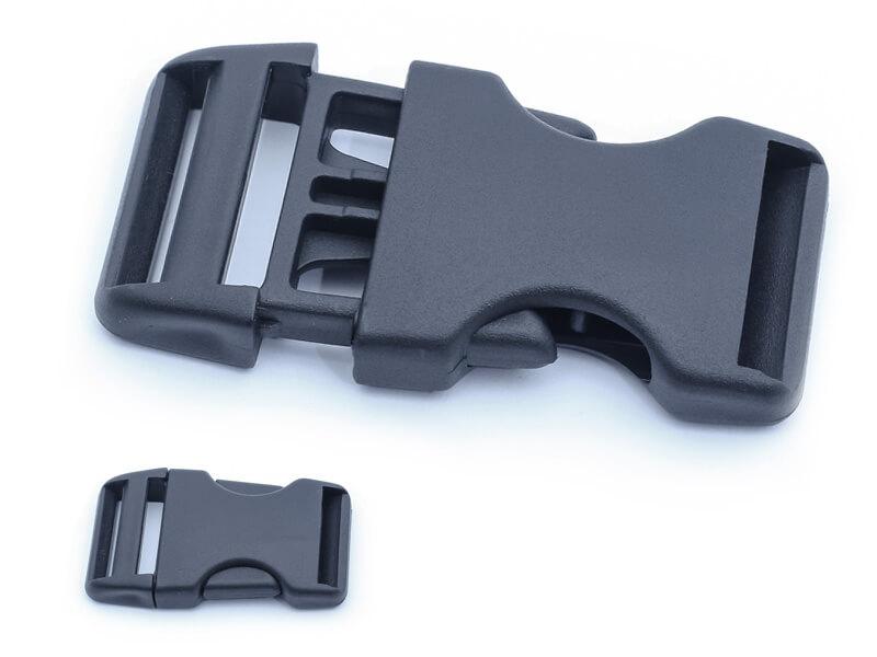 agry klamerka zatrzaskowa 25mm wzor 2