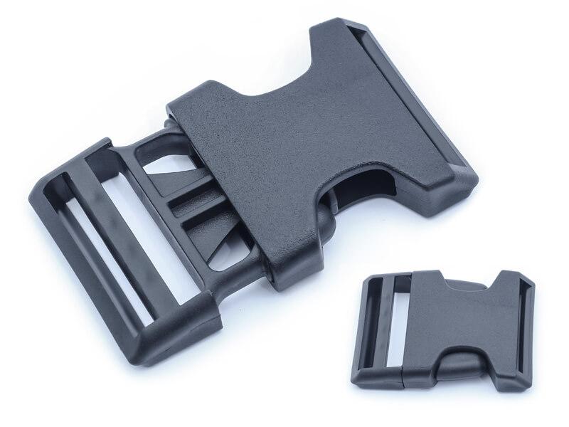 agry klamerka zatrzaskowa 40mm wzor 3