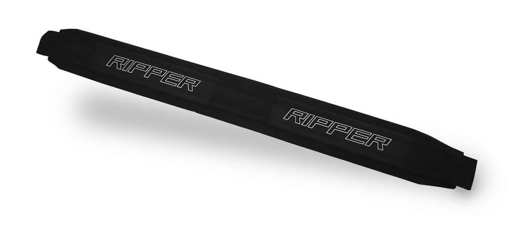 laser hiking strap